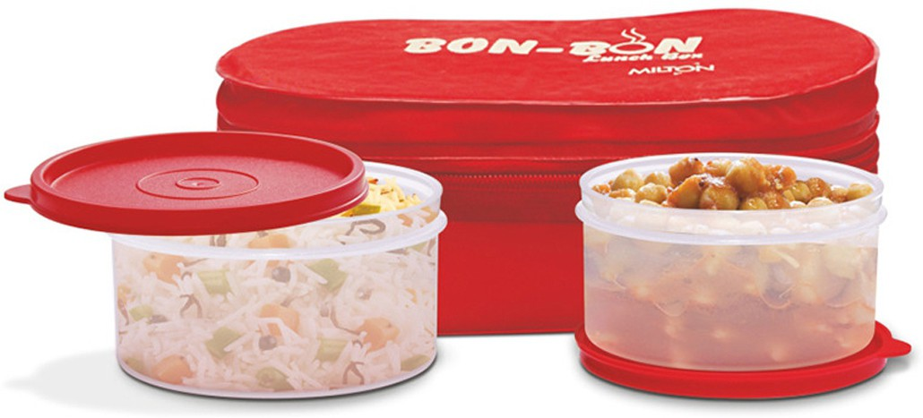 Flipkart - Casseroles, Lunch Boxes & more Extra 10% off