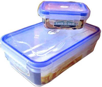 Goldcave Kids Lunch Box 2 Containers Lunch Box
