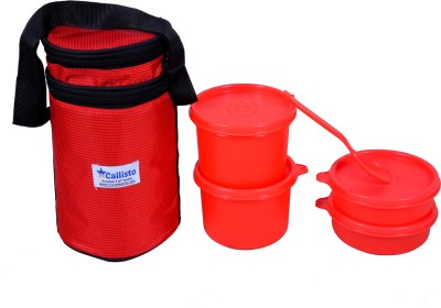 callisto windsor 4 Containers Lunch Box