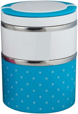 Behome SSLB-026 C 2 Containers Lunch Box