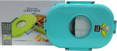 HOMIO TM-BLUE 1 Containers Lunch Box