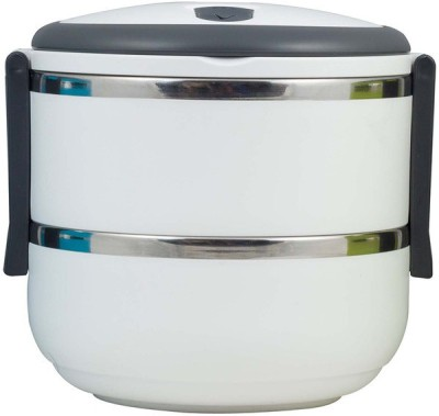 Behome SSLB-002 E 2 Containers Lunch Box