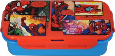 Marvel HMRPLB 256-SPM 1 Containers Lunch Box