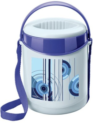 Milton Econa-Blue 3 Containers Lunch Box