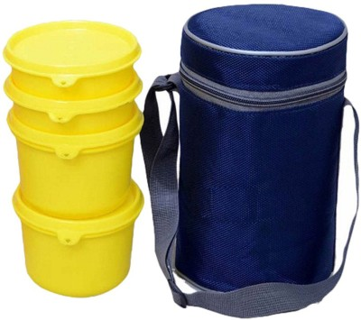 Topware exb053 4 Containers Lunch Box
