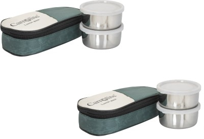 Carrolite Combo Legend C_2 4 Containers Lunch Box