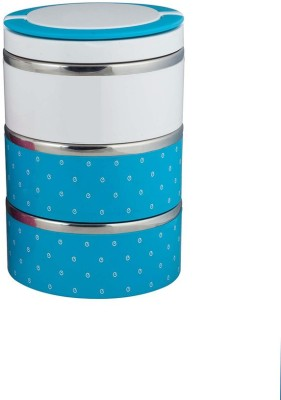 Behome SSLB-029 C 3 Containers Lunch Box