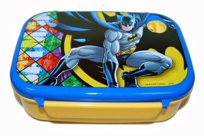 DC COMICS PLC-2617 - A 1 Containers Lunch Box