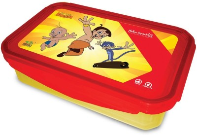 Chhota Bheem LB-C-S-M-351 1 Containers Lunch Box