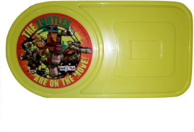 nayasa Ninja Lunch Box 1 Containers Lunch Box