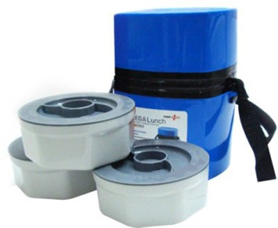 Empreus Power Plus_10 3 Containers Lunch Box