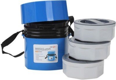 Empreus Power Plus_2 3 Containers Lunch Box