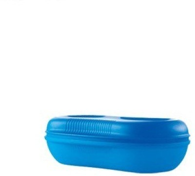 Tupperware BreakFast Maker 1 Containers Lunch Box(430 ml) at flipkart