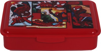 Marvel HMHILB 169-SPM 1 Containers Lunch Box