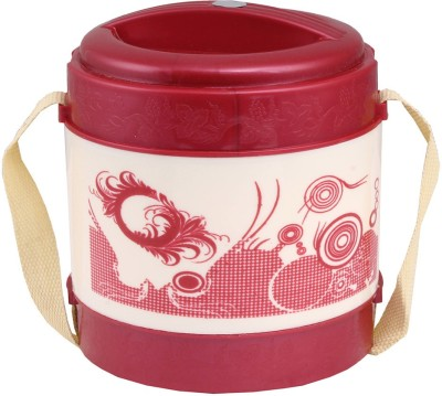 REGAL TOUCH ROMa 2 Containers Lunch Box