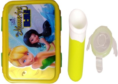 SBM + FAIRIES 2 Containers Lunch Box