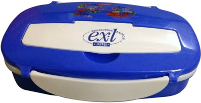 Jaypee EXL 2 Containers Lunch Box