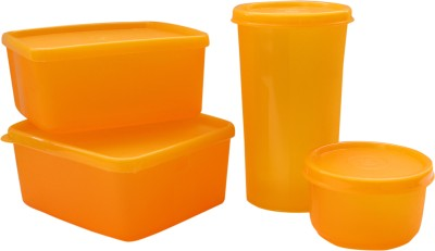 Kitchen Raft Check Box1 4 Containers Lunch Box