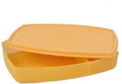 SUNVI TUPPERWARE CLASSIC SLIM LUNCH BOX 1 Containers Lunch Box