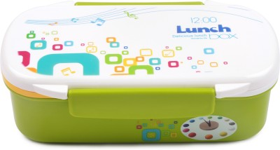 Toddler T-LunchBox 2 Containers Lunch Box