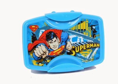 DC COMICS PLC- 3873 1 Containers Lunch Box
