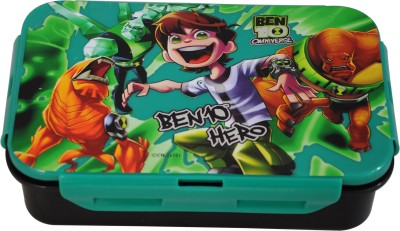CARTOON NETWORK HMRPLB 257-BEN 1 Containers Lunch Box