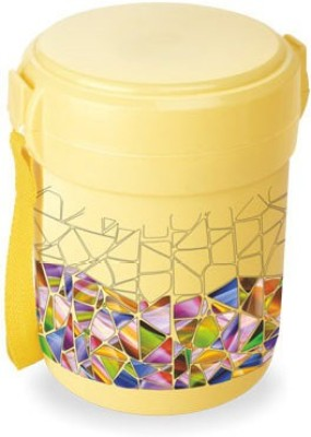 ASIAN HOT ZONE 3 3 Containers Lunch Box