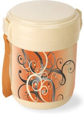 ASIAN HOT ZONE 4 4 Containers Lunch Box