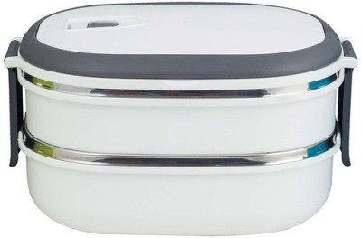 Behome SSLB-011 E 2 Containers Lunch Box