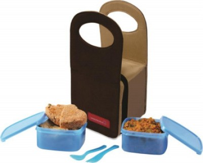 Varmora L310 2 Containers Lunch Box