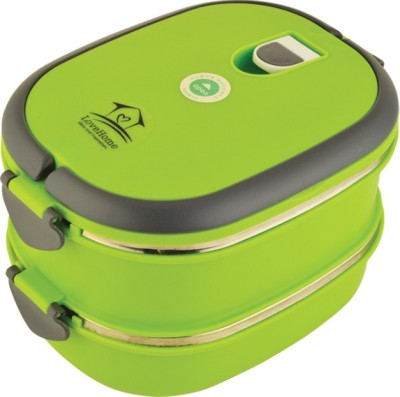 LoveHome PSTF0011 2 Containers Lunch Box
