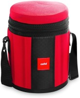 Cello World Kingstone3-Red 3 Containers Lunch Box(750 ml)