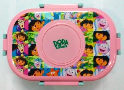 Dora SStiffin 2 Containers Lunch Box