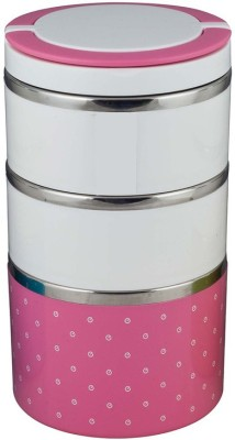Behome SSLB-027 I 3 Containers Lunch Box