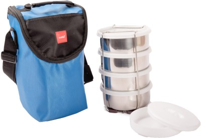 Cello 134659 4 Containers Lunch Box