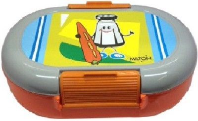 Milton Slido 1 Containers Lunch Box