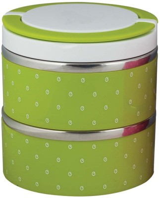 Behome SSLB-028 H 2 Containers Lunch Box