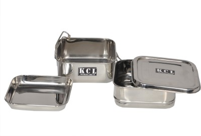 KCL Earth 2 Containers Lunch Box