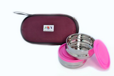 Joy JOBISM2 2 Containers Lunch Box