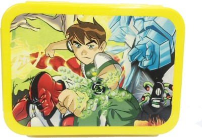 ab posters Ben 10 1 Containers Lunch Box