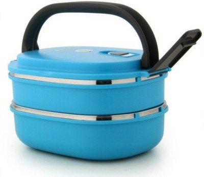 AOC 9708 2 Containers Lunch Box