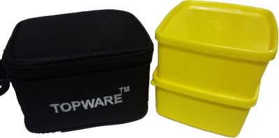 Topware TOPS2 2 Containers Lunch Box