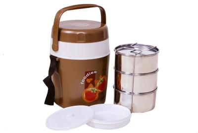 Nayasa Junior 4 Containers Lunch Box
