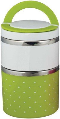 Behome SSLB-020 H 2 Containers Lunch Box