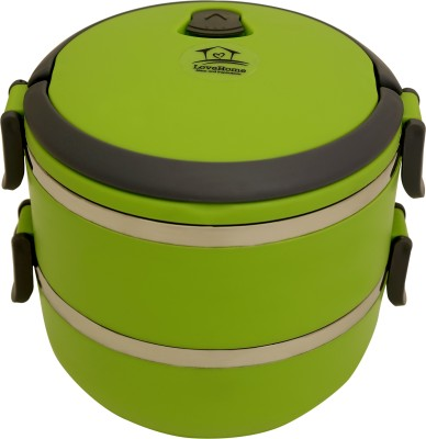 LoveHome PSTF0013 2 Containers Lunch Box