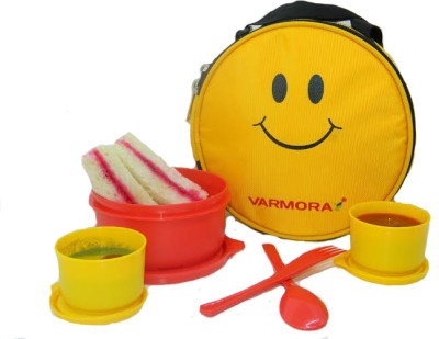 Varmora L306 3 Containers Lunch Box