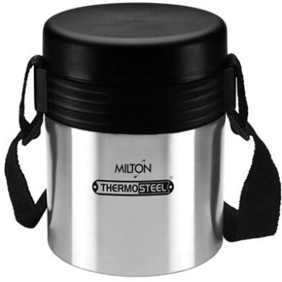Milton Tuscani 3 Office Tiffin 3 Containers Lunch Box