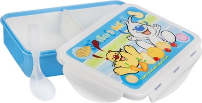 Handyware Kids 2 Containers Lunch Box