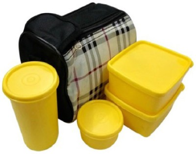 topware exb040 4 Containers Lunch Box