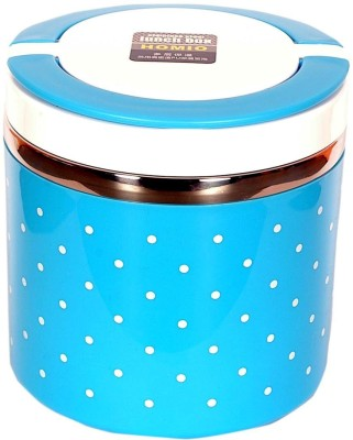 Homio 8503 Single Layer 1 Containers Lunch Box